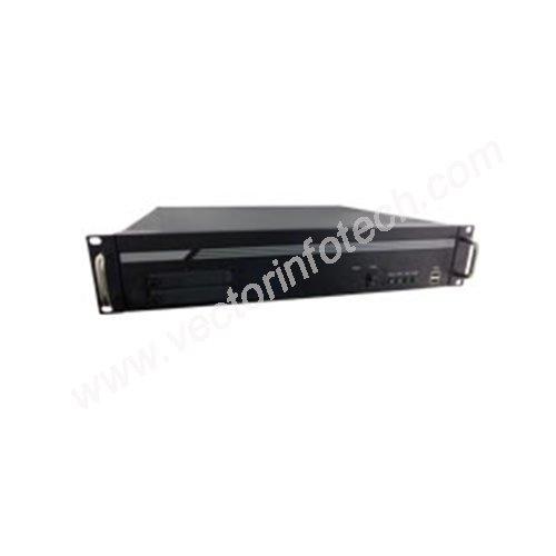 Rack 2U IPCs - Intel Core i7- 4700MQ 3 4GHz (Haswell