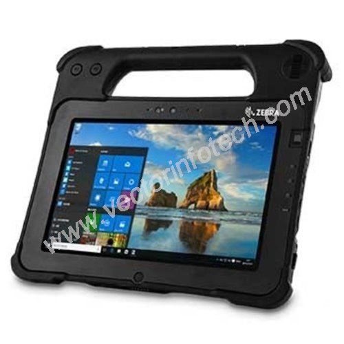 Xpad L10 Rugged Tablet Vector Infotech